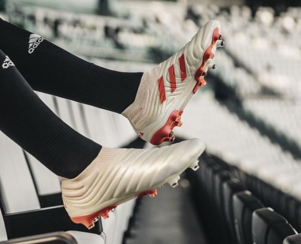 adidas Copa 19+ Laceless FG