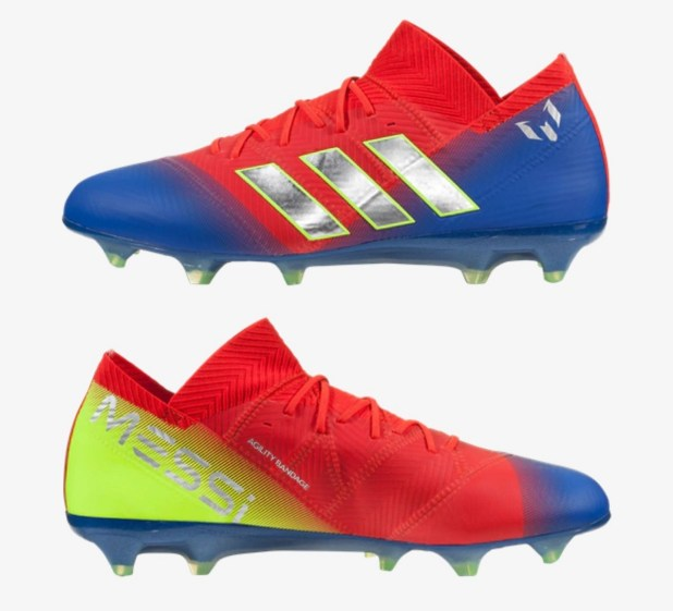 adidas Nemeziz 18.1 Messi Initiator