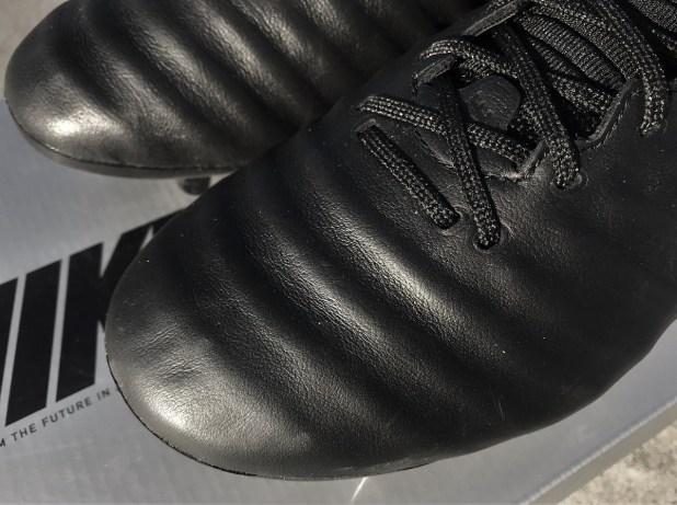 Tiempo Legend VI Calf Leather Upper