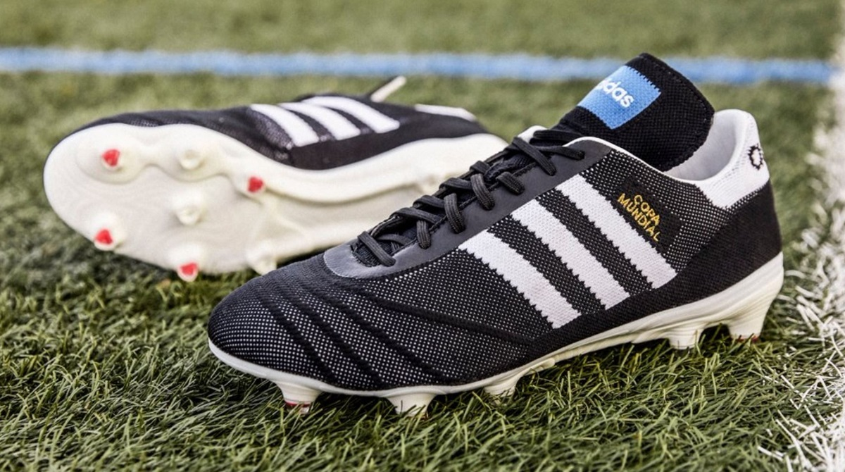 fcf124b24 adidas COPA70 Released To Celebrate 70th Anniversary