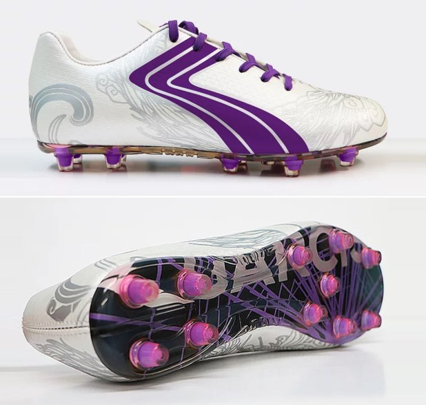 Garcis New Release Soccer Shoe
