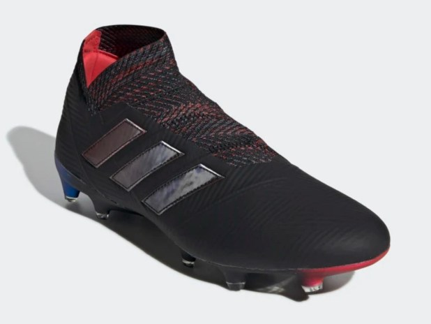Nemeziz 18+ Archetic Pack
