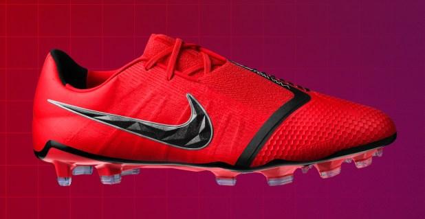 Nike PhantomVNM Side View