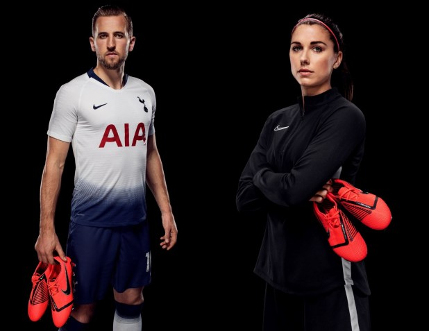 Who Will Wear Nike PhantomVNM