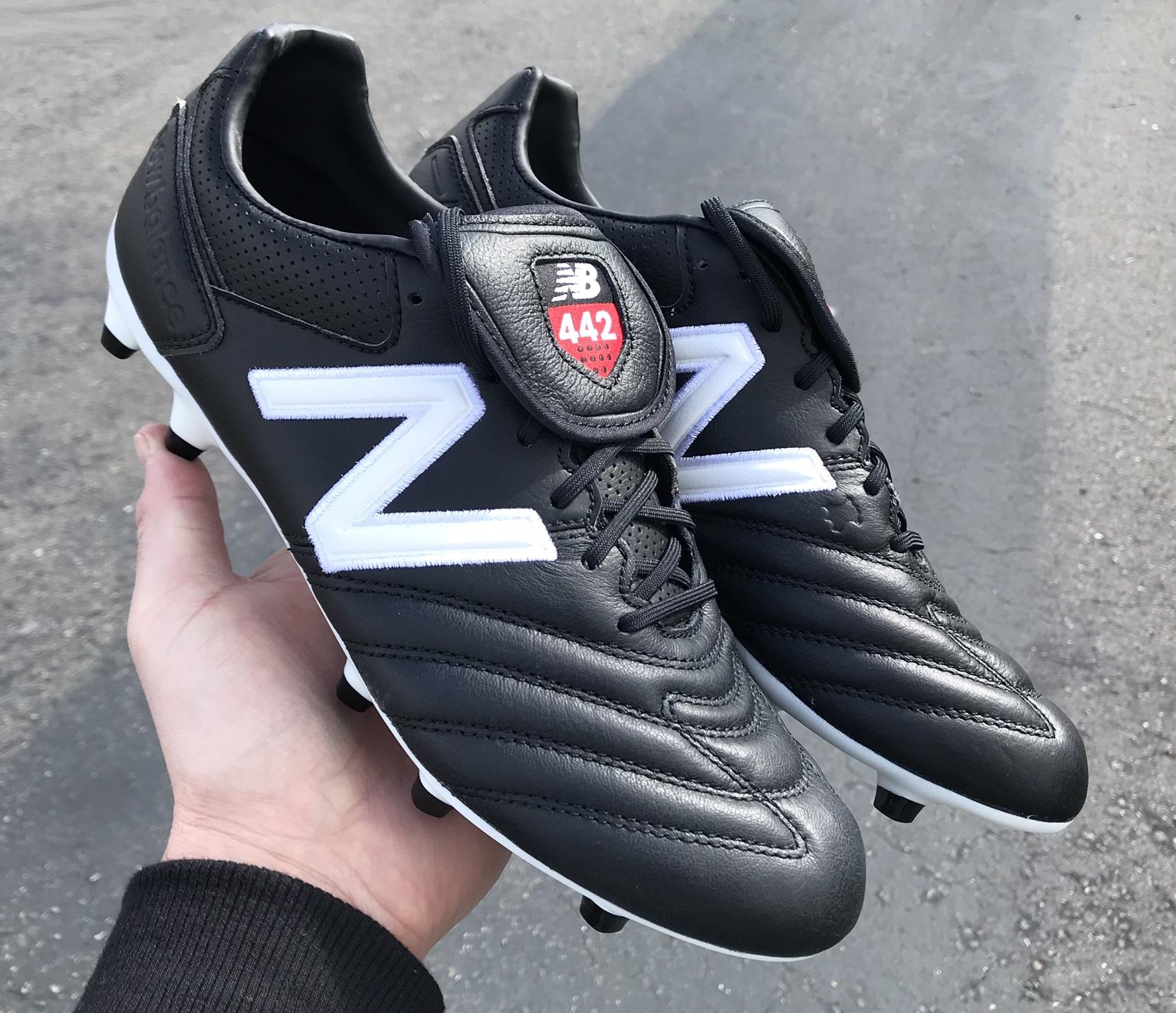 New Balance 442 | Soccer Cleats 101
