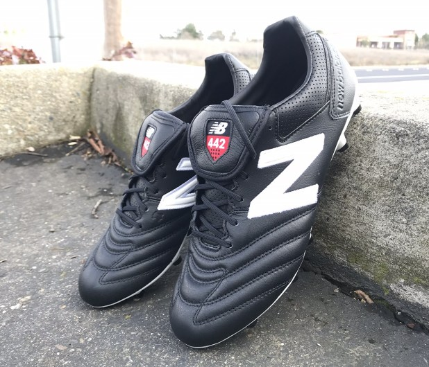 New Balance 442 Review