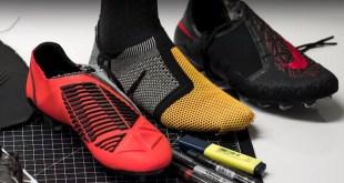 Nike PhantomVNM Creation Story