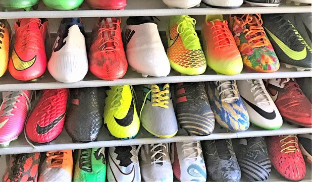 Soccer Cleat Guide