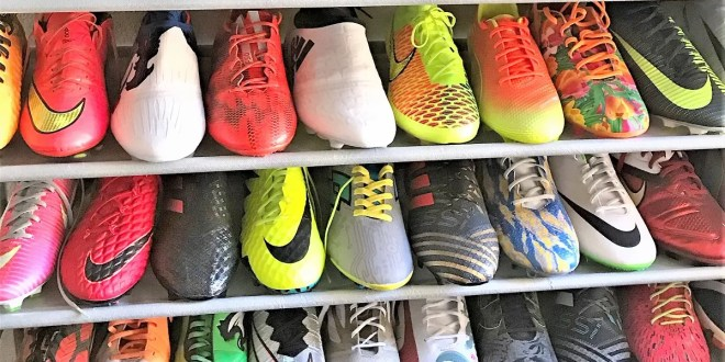Ultimate Guide to Picking The Right Pair Of Soccer Cleats