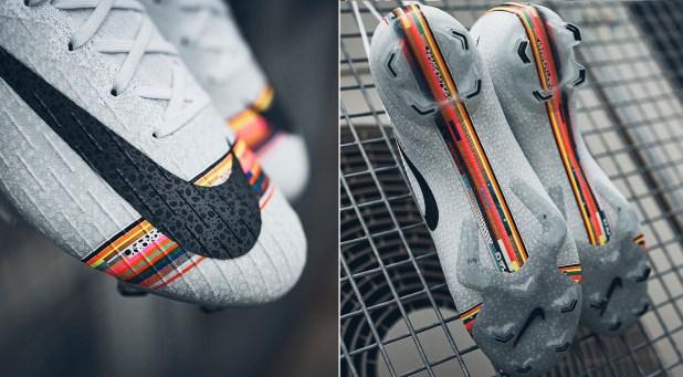 LVL UP Nike