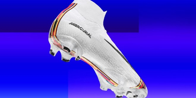 Nike Mercurial Superfly 360 'LVL UP'