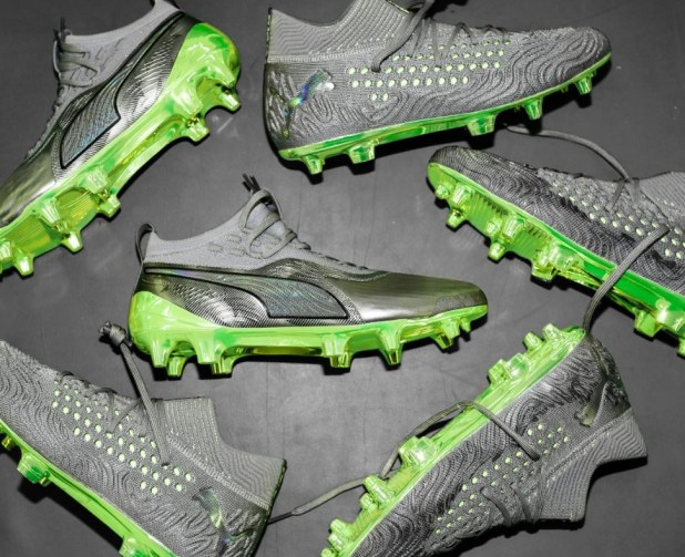 Puma Alter Reality Pack