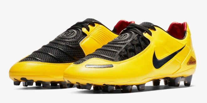 Nike T90 Laser 1 Remake 2019 Released