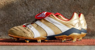 adidas Predator Accelerator Zidane