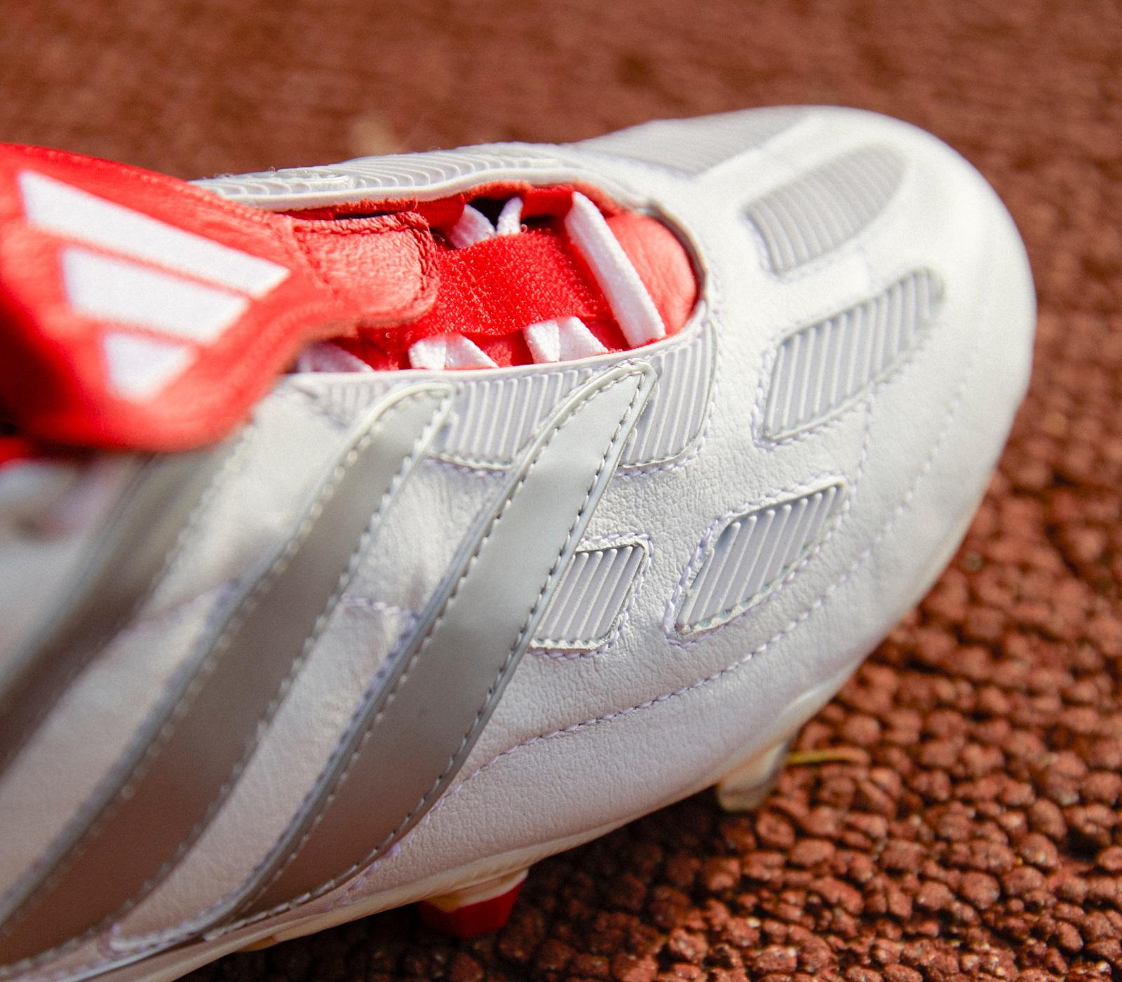 5de36ca29 adidas Predator Precision Beckham '01 Remake. adidas Predator Precision  Beckham Released