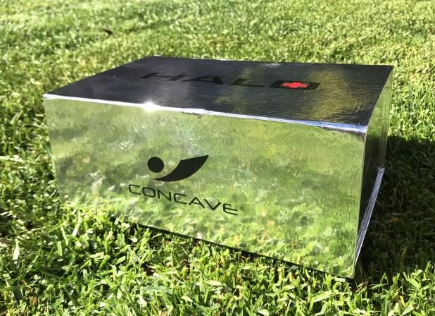 Concave Halo+ 2019 Box