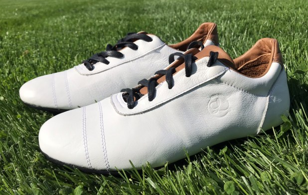 Legacy Soccer Cleats