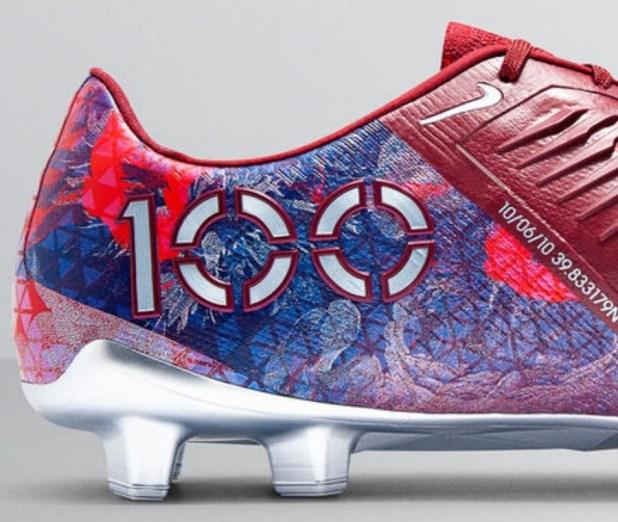 Nike Alex Morgan 100 Goals PhantomVNM Boots