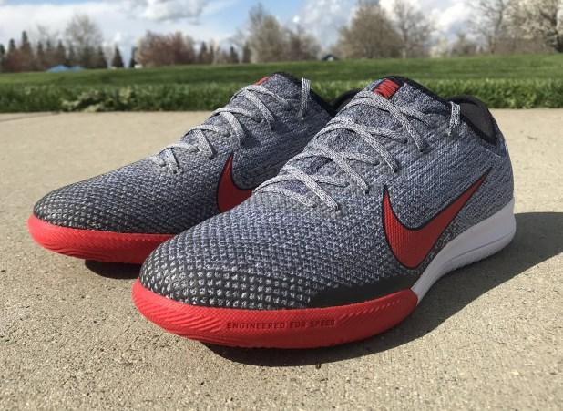 Nike Mercurial Vapor 12 Pro NJR Review