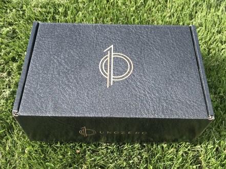 Unozero Modelo Boot Box