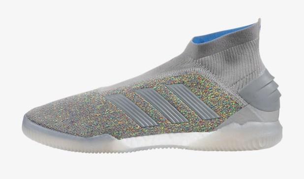 adidas Predator 19+ Oddity Pack Grey