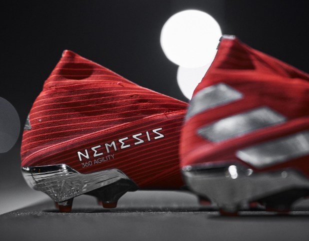 Nemeziz 19+ Released