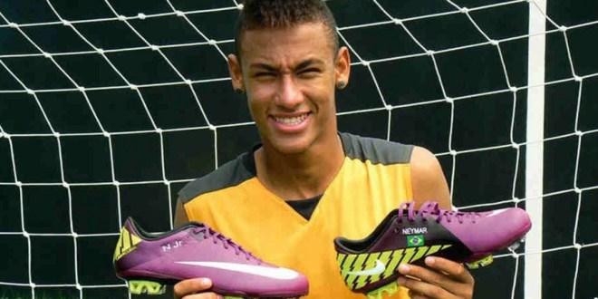 Neymar Mecurial Superfly