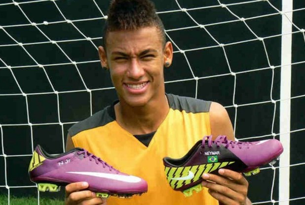 Neymar Superfly