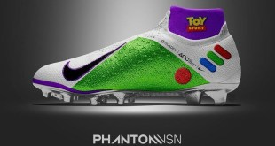 Nike PhantomVSN Buzz Lightyear