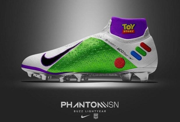 Nike PhantomVSN Buzz Lightyear