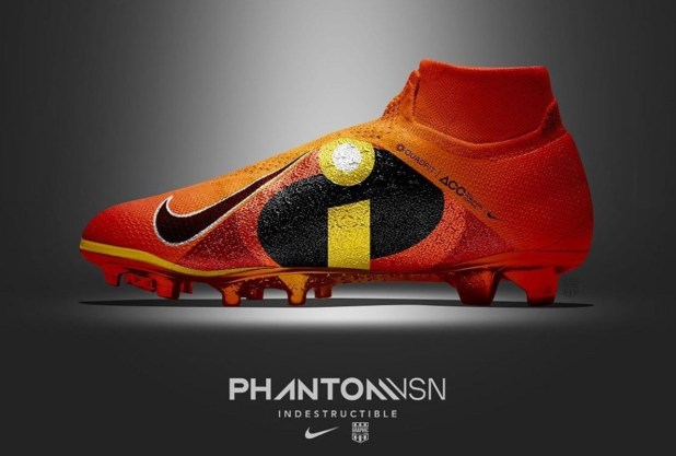 Nike PhantomVSN Indestructible