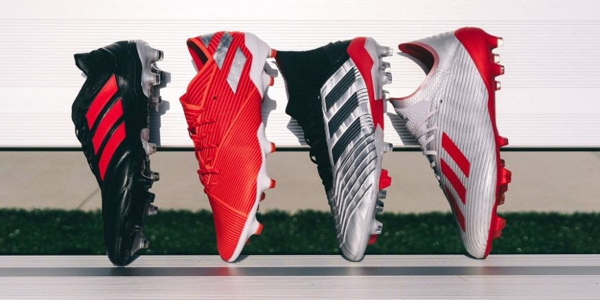 """timeless design 3cf83 c7599 How to Lace Up in the adidas """"302 Redirect"""" Pack"""