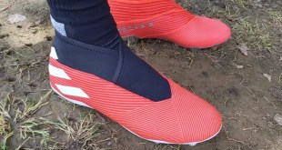 adidas Nemeziz 19.3 On Foot