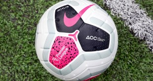 Nike Merlin Ball Premier League 2020 released