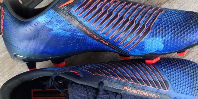 Nike Phantom Venum Fully Charged Pack