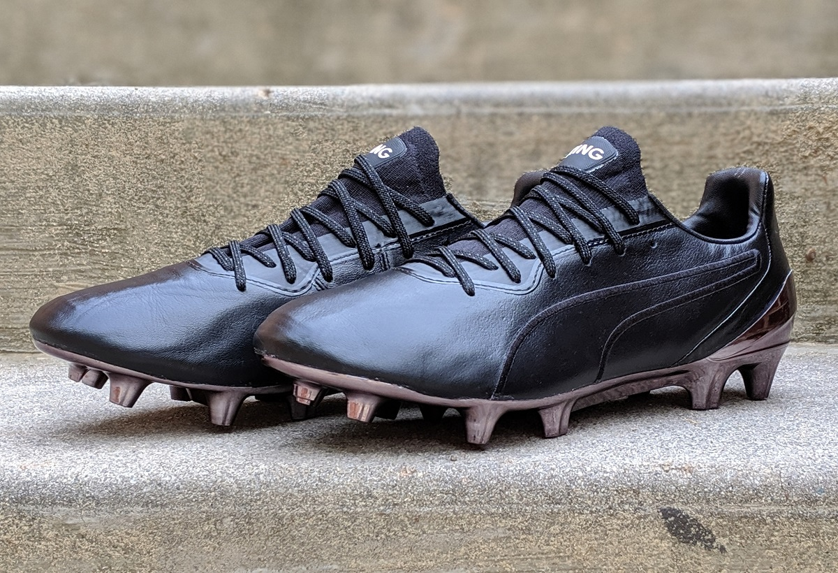 Return of the King - PUMA King Platinum | Soccer Cleats 101
