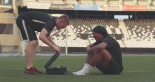 Ronaldinho Tiempo 8 Introduction