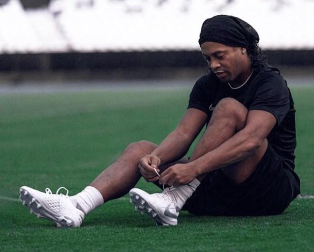 Ronaldinho Tiempo Legend