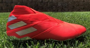 adidas Nemeziz19+ Review