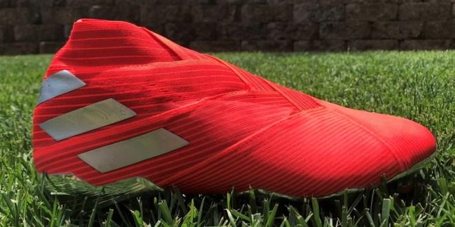 adidas Nemeziz19+ Review