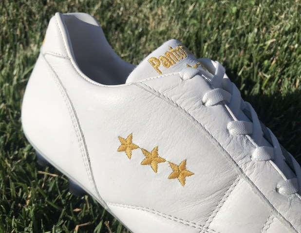 Pantofola d'Oro Del Duca Leather