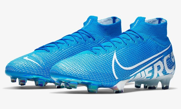 Superfly 7 Racer Blue