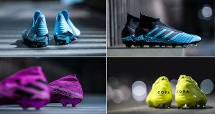 adidas Hardwired Pack Released