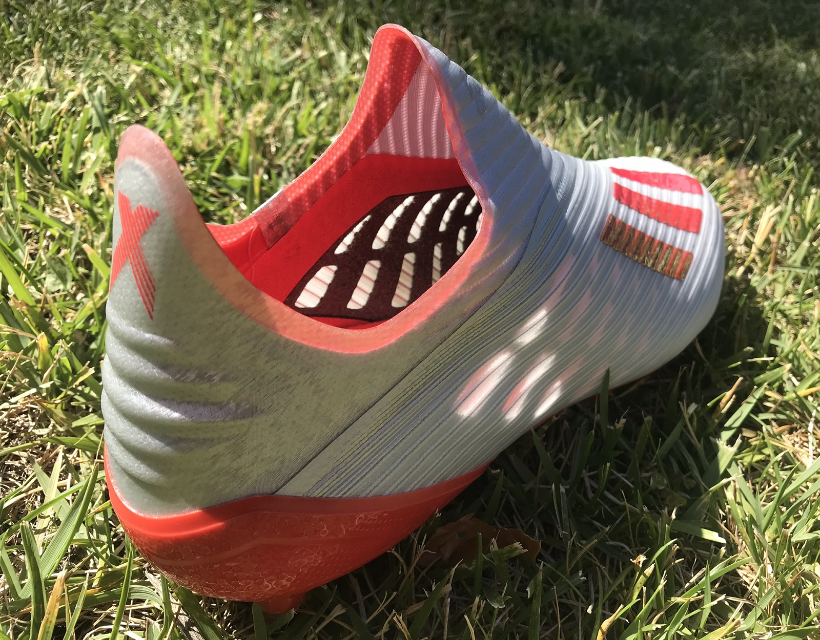 adidas X19+ What is X-layskin? | Soccer