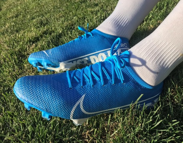 Nike Mercurial Vapor 13 Pro On Foot