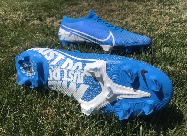 Nike Mercurial Vapor 13 Pro Soleplate