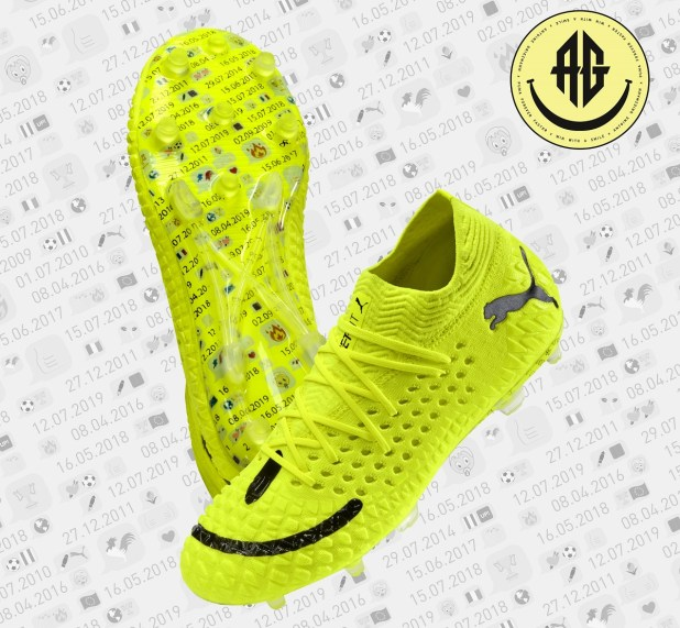 Griezmann Special Edition FUTURE 10 Year Anniversary