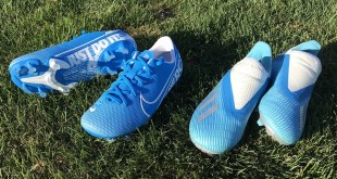 Kids Soccer Cleat Guide