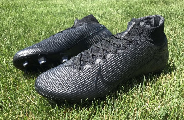 Nike Superfly Stealth Black