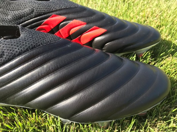 adidas Copa 19+ Laceless Upper